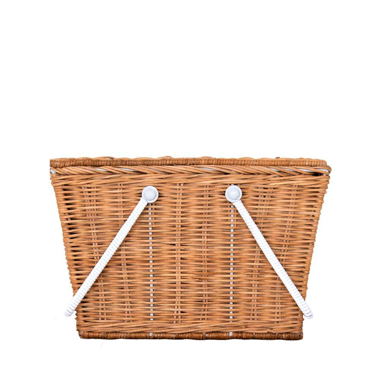 Piki Basket natural Large