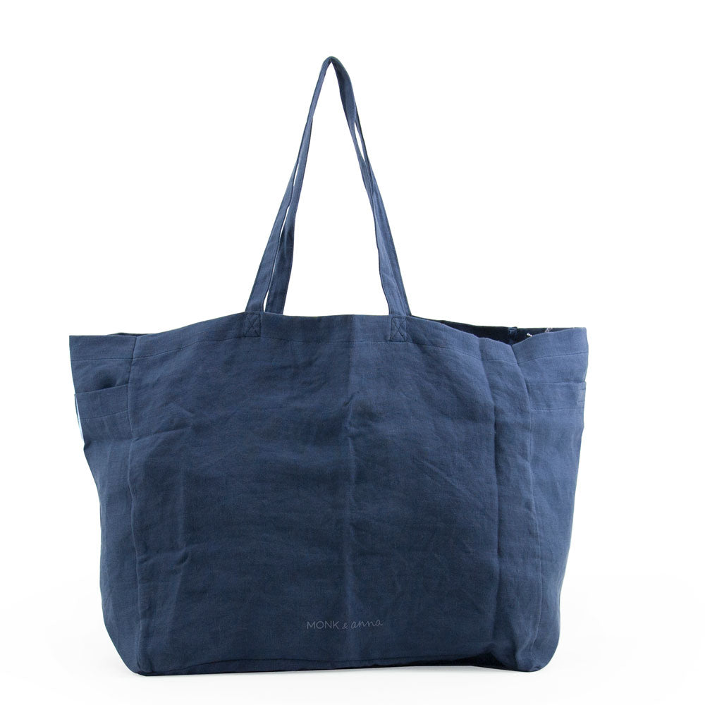 Kyodaina Shopper Midnight Blue