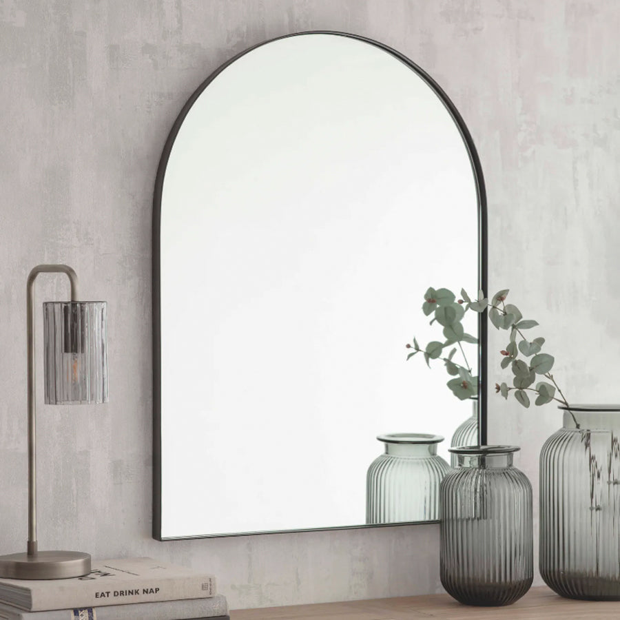 Garden Trading Arched wall mirror
