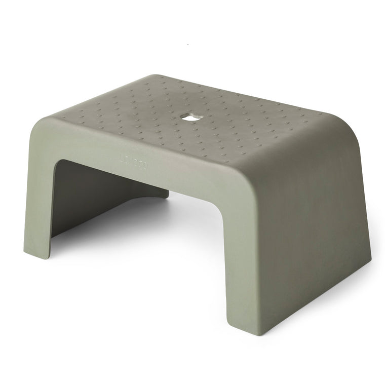 Ulla Step Stool - Faune Green
