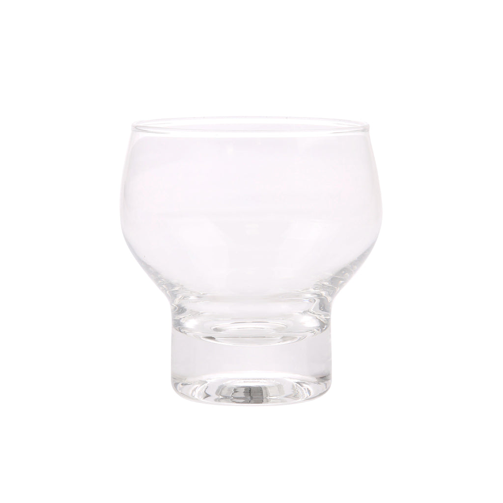 HK Living handmade stemless wine glass