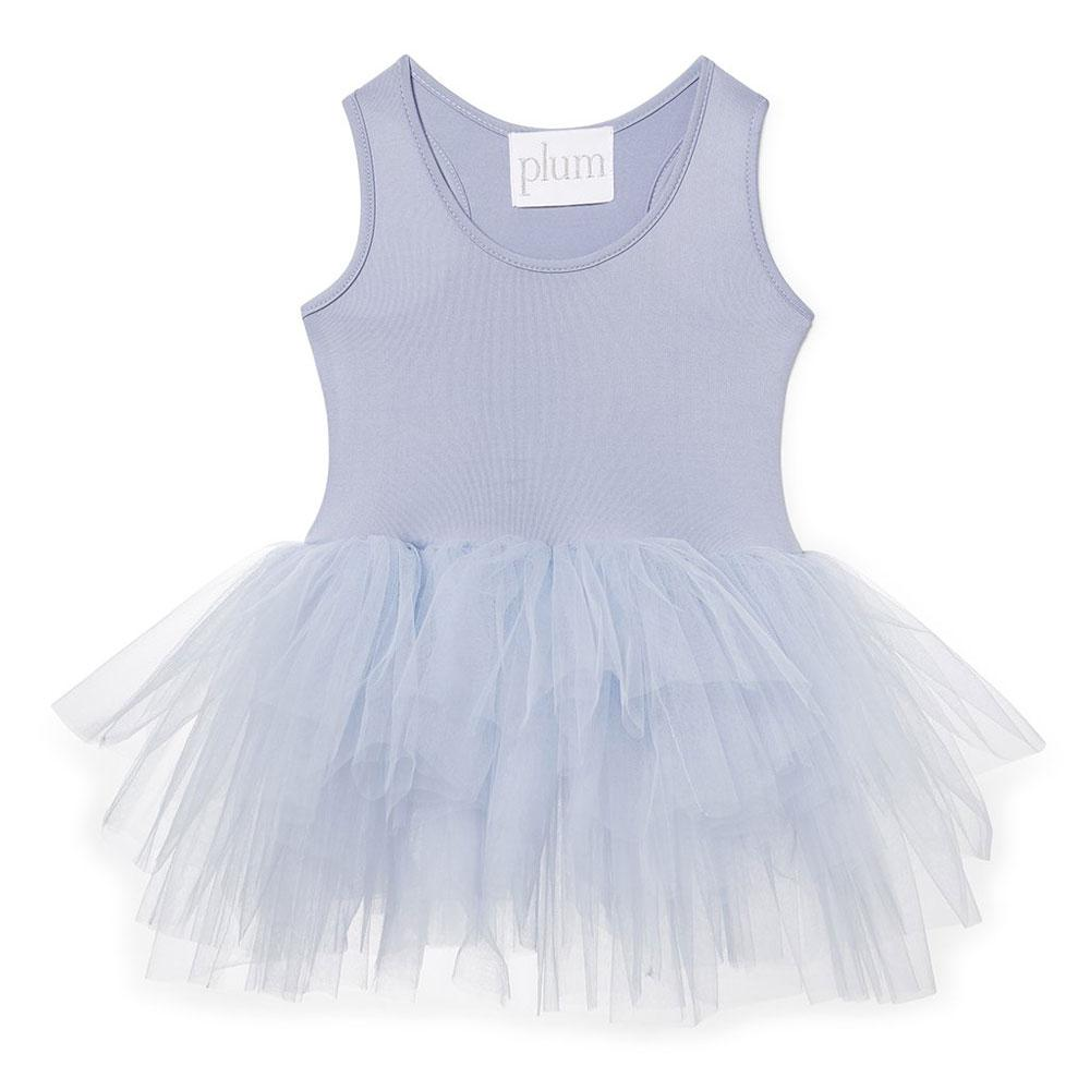 Betty tutu grey i love plum nyc