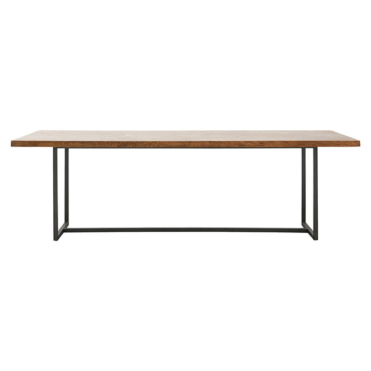 Dining table, Kant 240cm