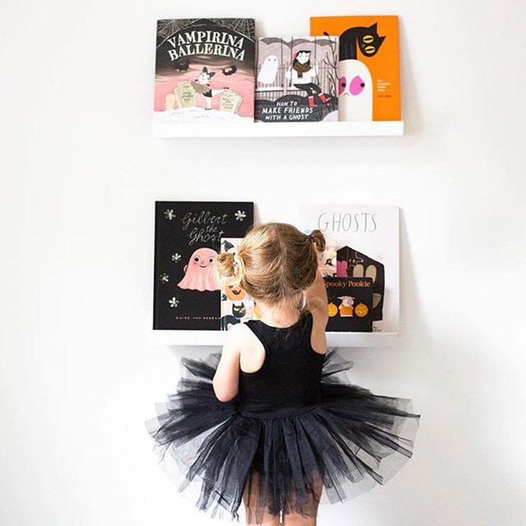 I Love plum NYC Black tutu