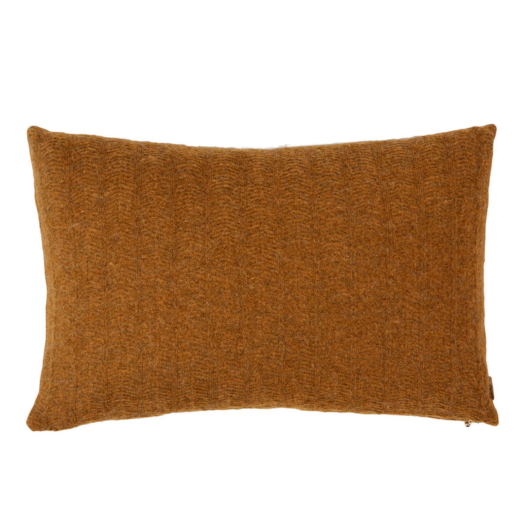 Kata Cushion - Caramel