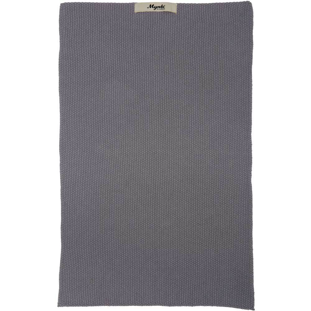 Towel Grey