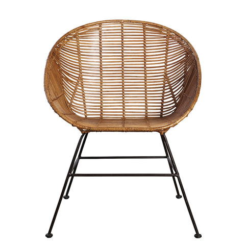 House Doctor Retro Lounge chair Retro Nature