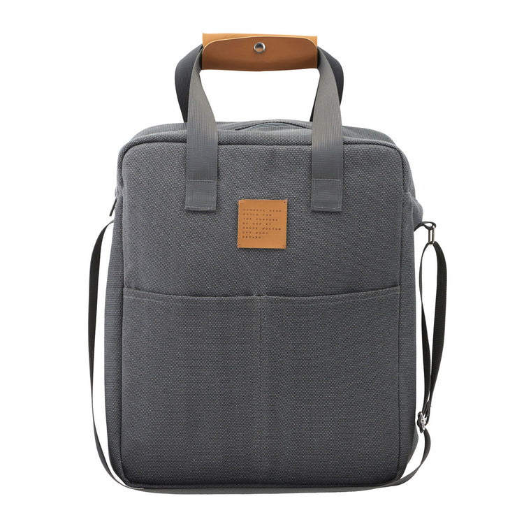 Coolingbag, Picnic, Grey