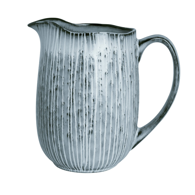 Big Milk jug 'nordic sea'