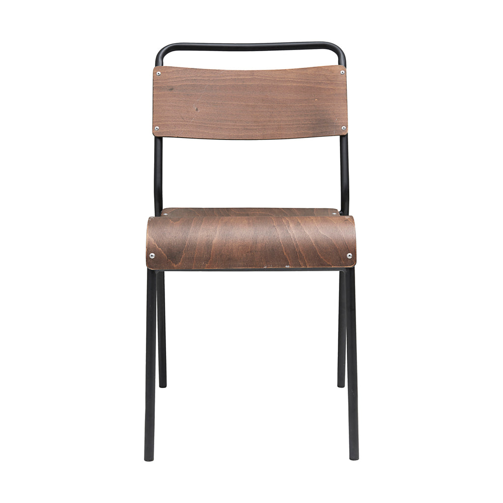 Dining chair, Original, Dark brown