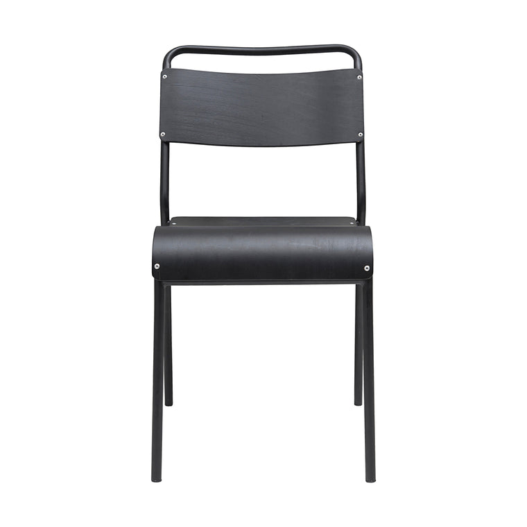 Dining chair, Original, Black