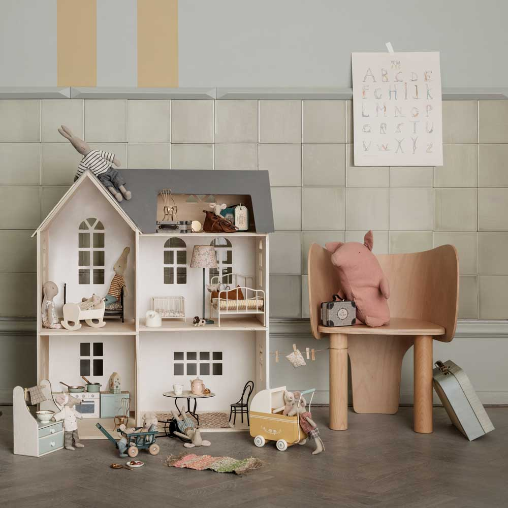 dolls house from Maileg