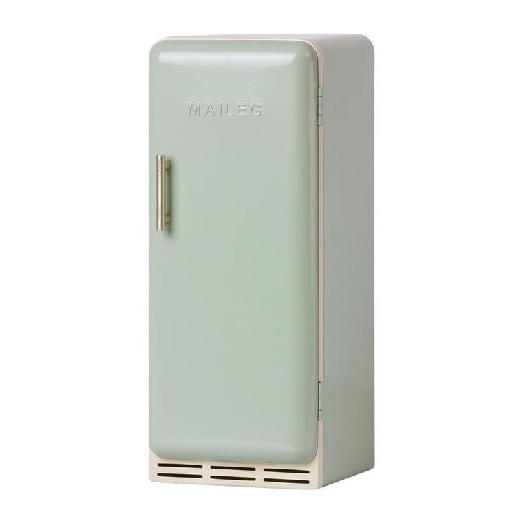 Miniature Fridge Mint
