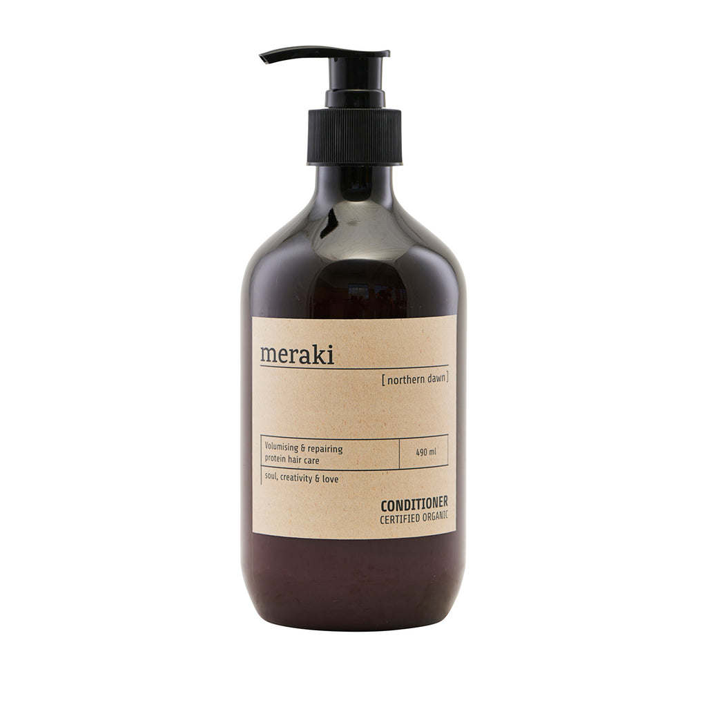 Meraki Conditioner, Northern dawn 490 ml./16.5 fl.oz