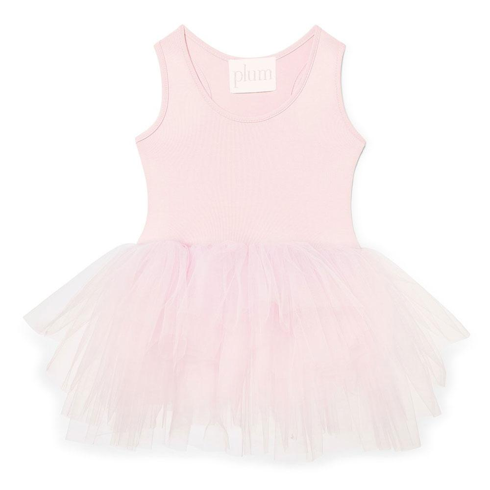 shirley tutu i love plum pink full skirt ballet tutu