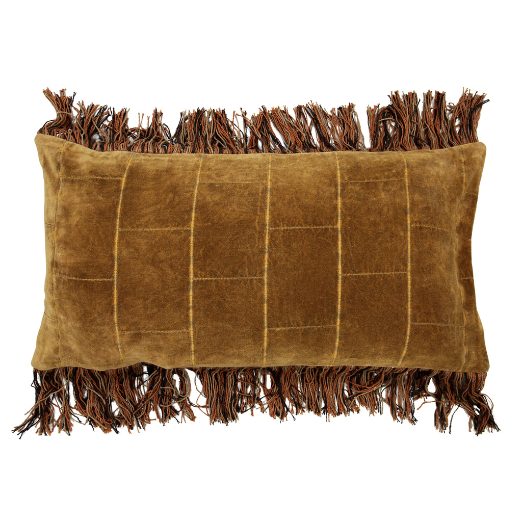 HK Living Ochre Cushion