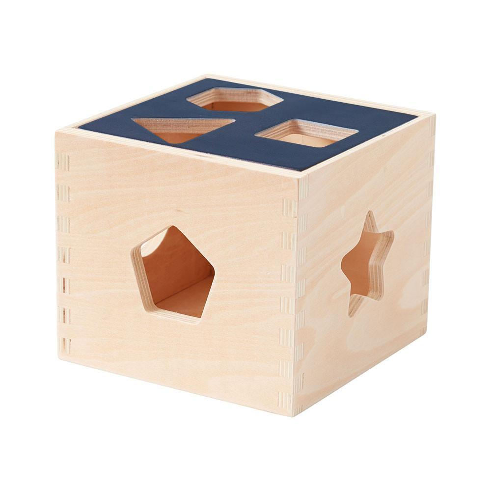 Kids Concept Shape Sorter Box Aiden