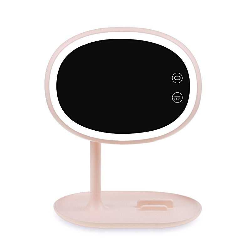 3 in 1 led cosmetic mirror table lamp 100funs aloadofball