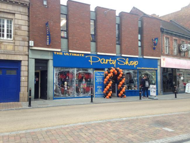 Worcester Shop To Close After 20 Years