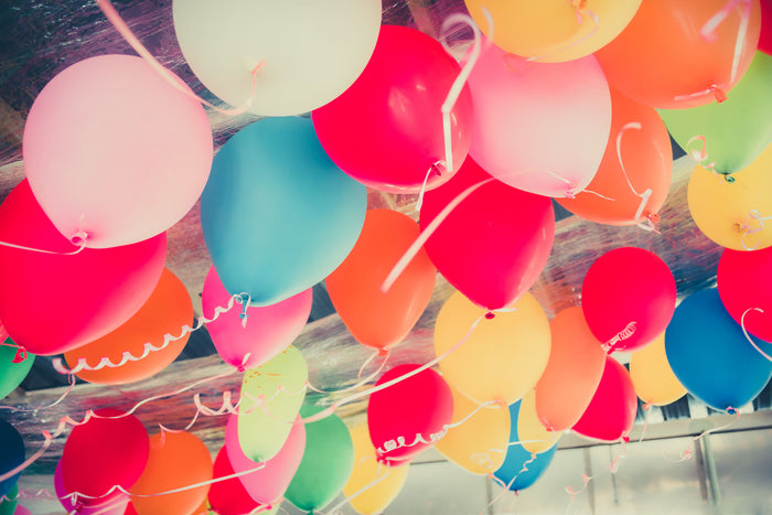 What's Hot for Party Balloons this summer?