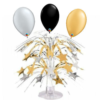 Balloons & Decorations (NEW YEAR)