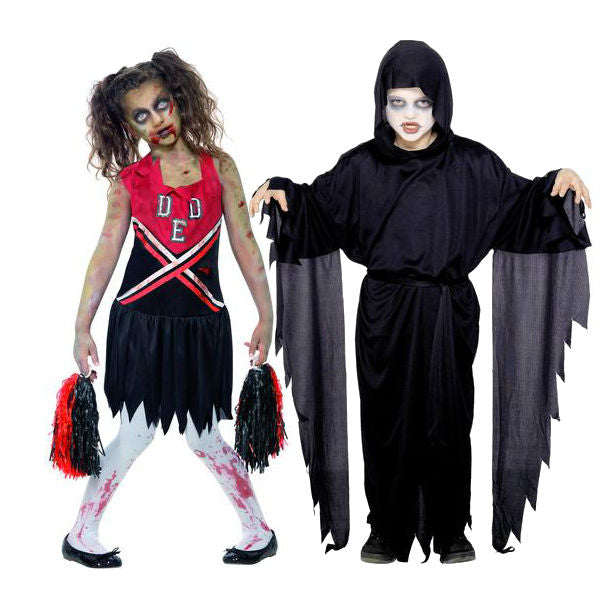 Halloween Children's Costumes
