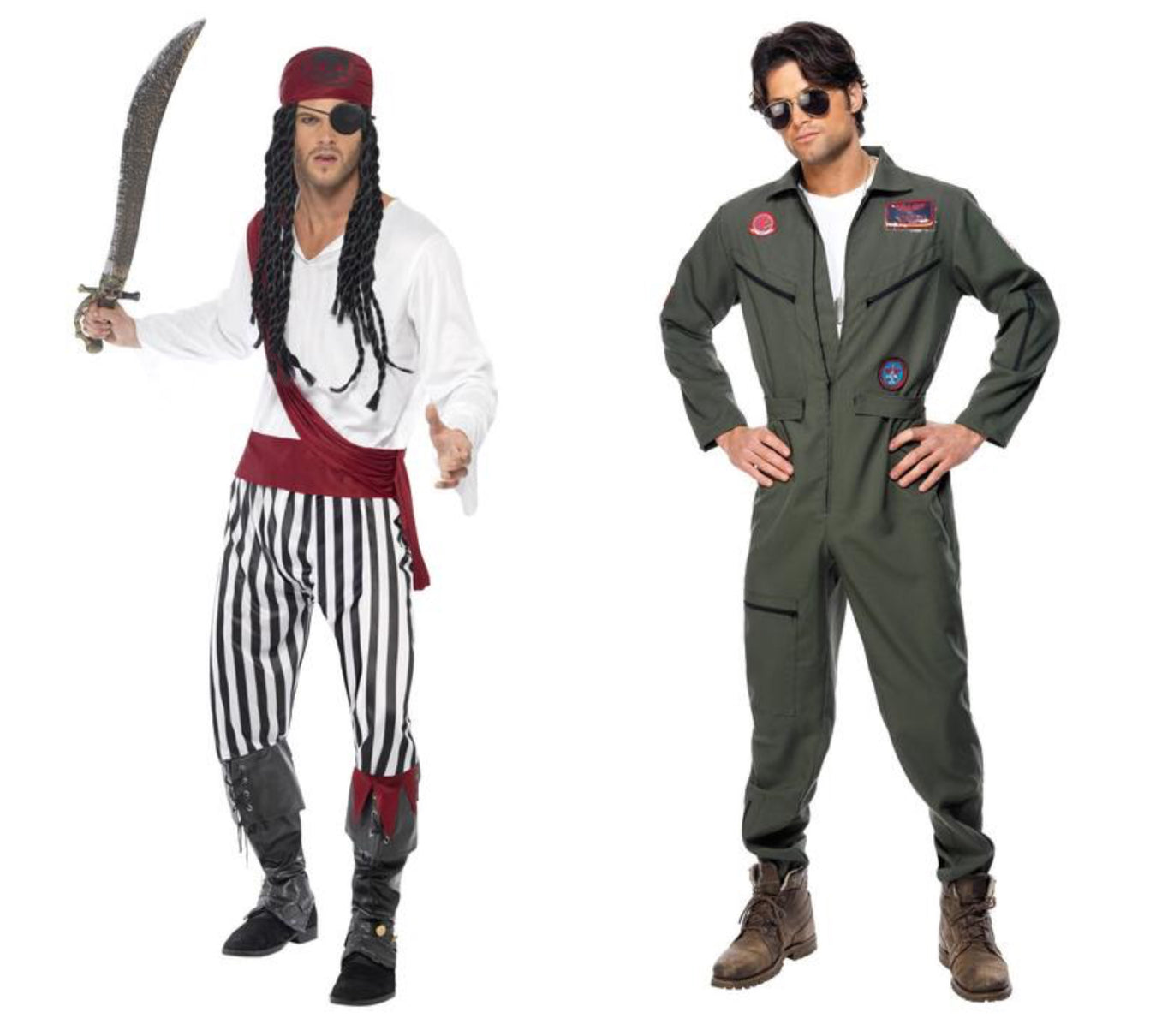 All Mens Hire Costumes (HIRE)