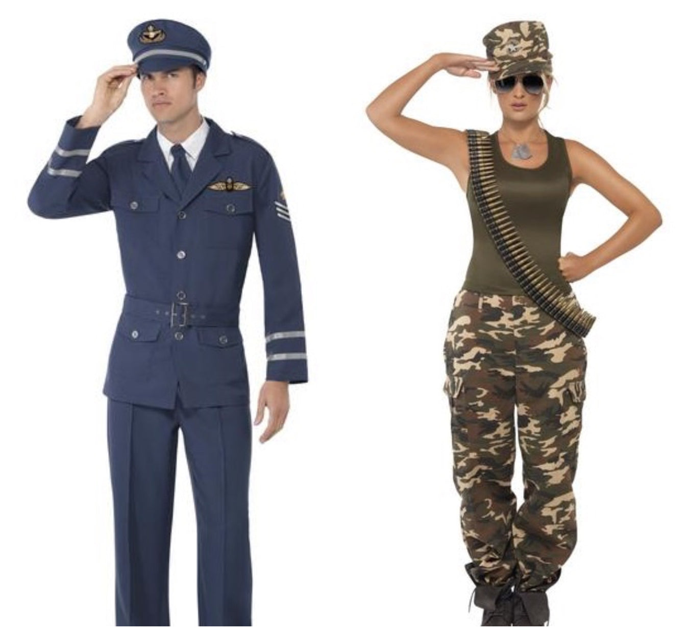Uniforms (HIRE)