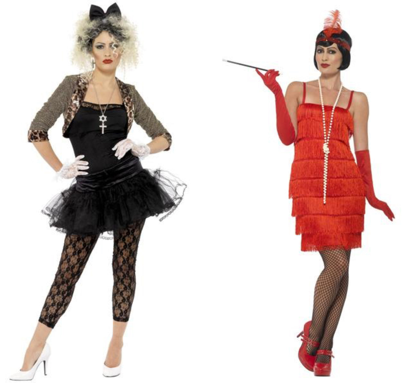 All Womens Hire Costumes