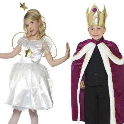 Christmas Children's Costumes