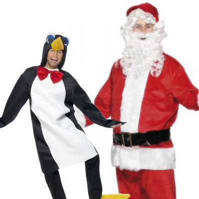 Men's Christmas Costumes (M)