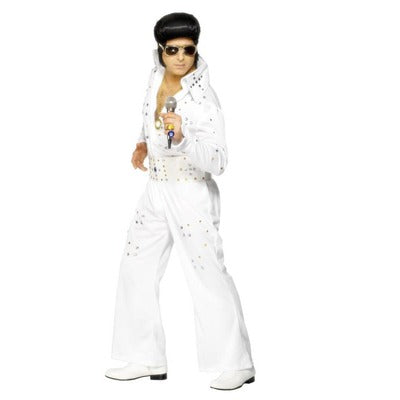 Elvis Hire Costume