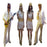 1970s Abba White Dress Hire Costume - The Ultimate Party Shop