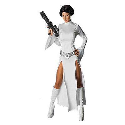Princess Leia from Star Wars Hire Costume - The Ultimate Party Shop