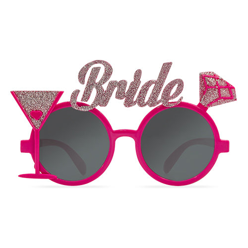 Bride Cocktail Glasses