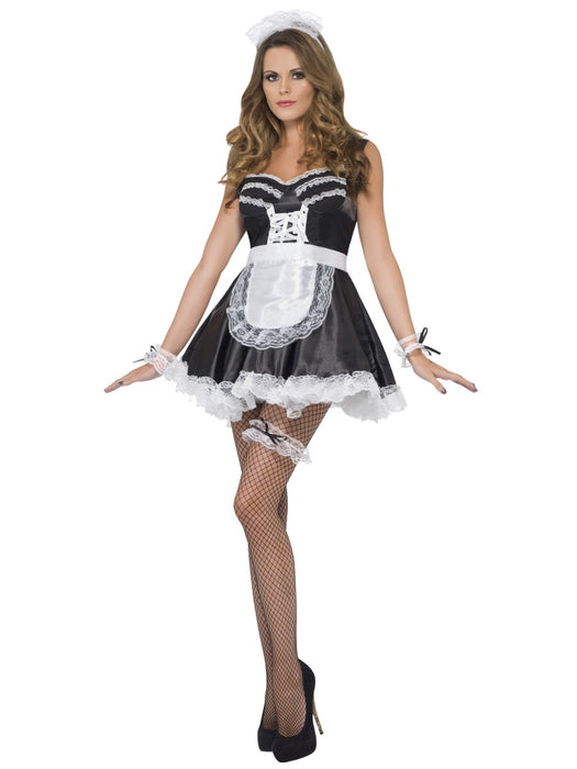French Maid kit - The Ultimate Balloon & Party Shop