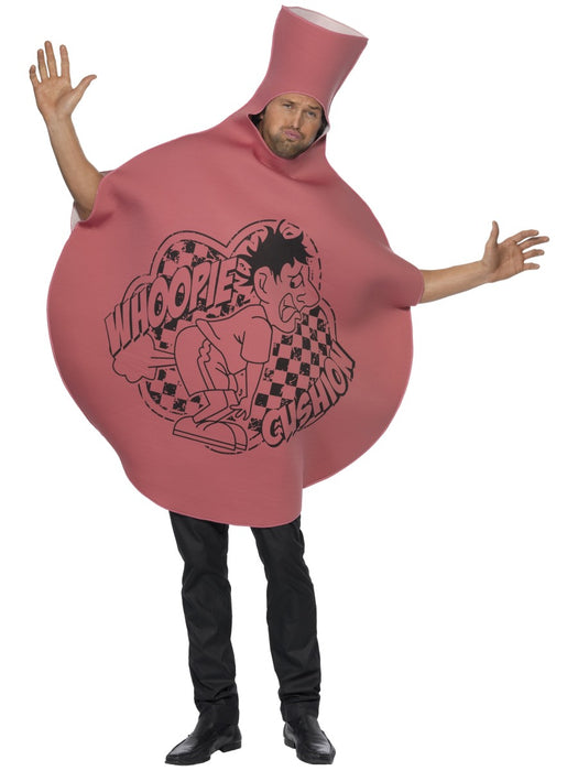 Whoopie Cushion Costume - The Ultimate Party Shop