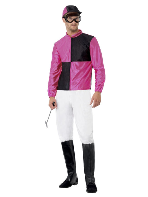 Jockey Costume - The Ultimate Party Shop