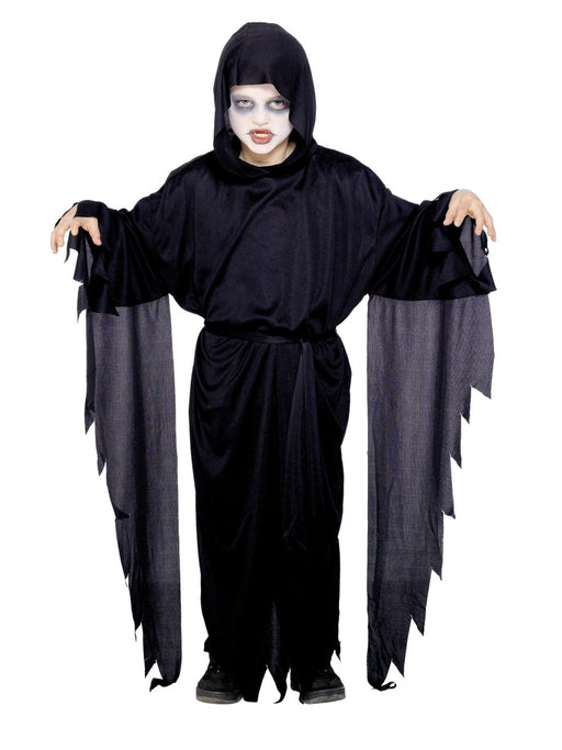 Screamer Ghost Children's Costume - The Ultimate Party Shop