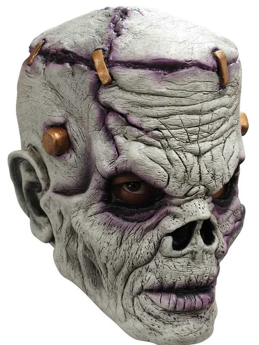 Frankie Zombie Full Mask - The Ultimate Party Shop