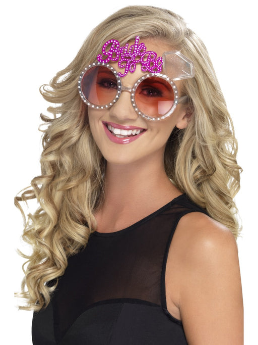 Bride To Be Glasses - The Ultimate Balloon & Party Shop