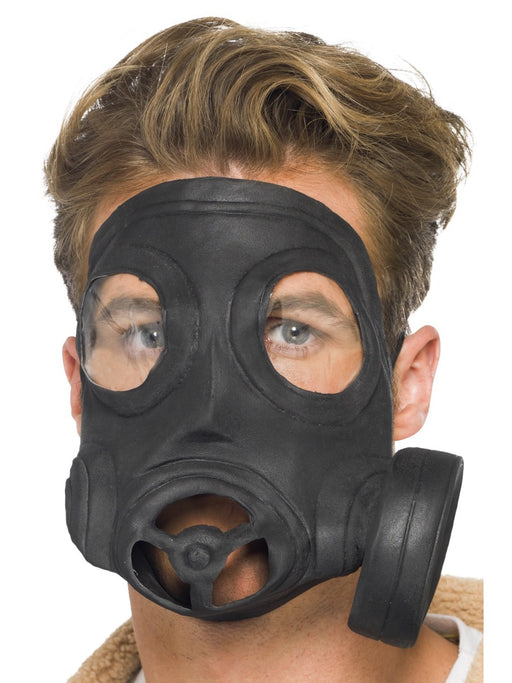 Gas Mask - The Ultimate Party Shop
