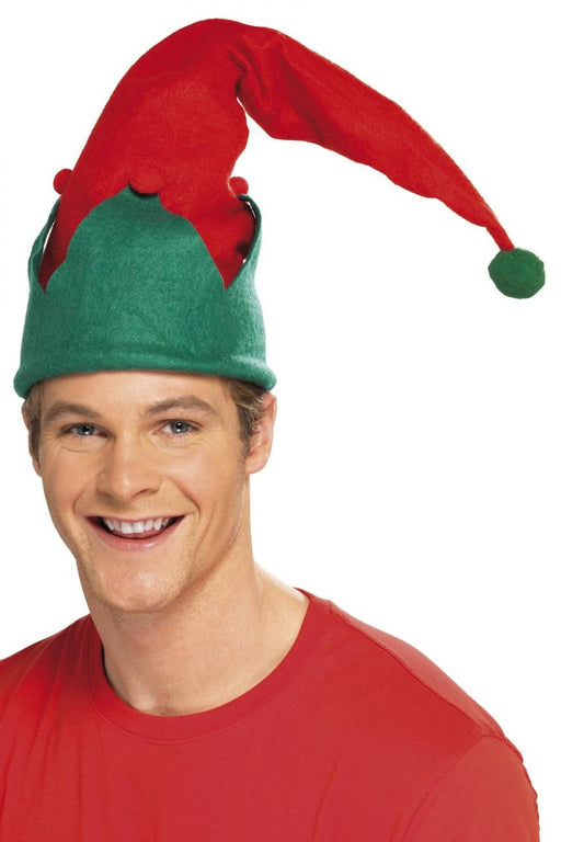 Elf Hat - The Ultimate Balloon & Party Shop
