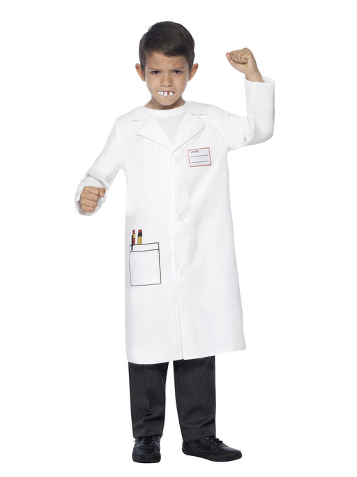 Dentist Children's Costume - The Ultimate Balloon & Party Shop