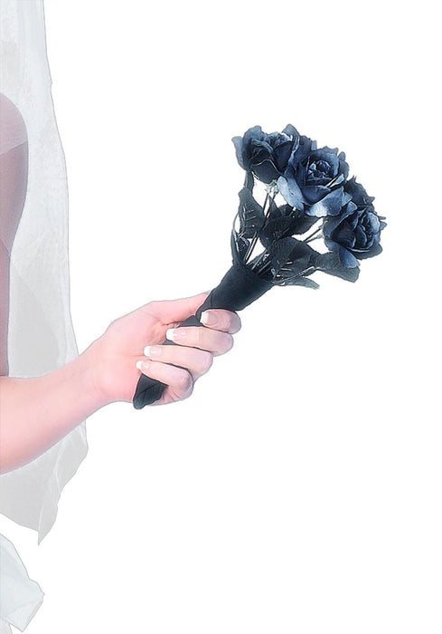 Corpse Bride Bouquet - The Ultimate Balloon & Party Shop