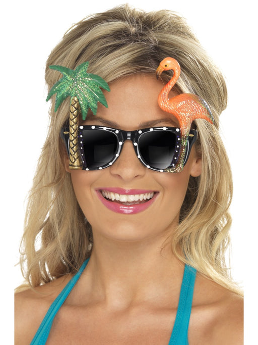 Hawaiian Sunglasses