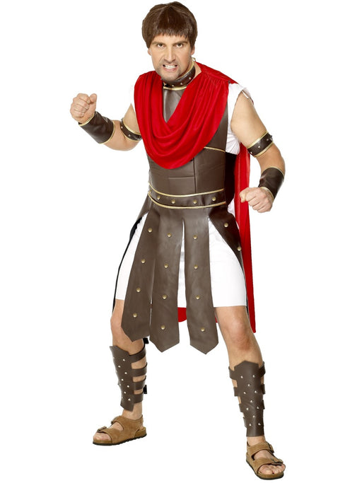 Roman Centurion Costume - The Ultimate Balloon & Party Shop