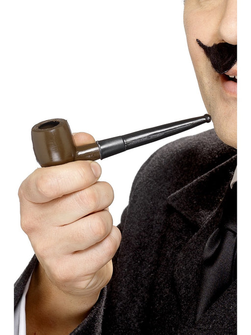 Old England Brown Smoking Pipe - The Ultimate Party Shop