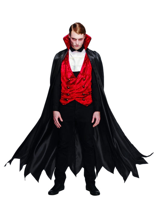 Fever Vampire Costume - The Ultimate Party Shop