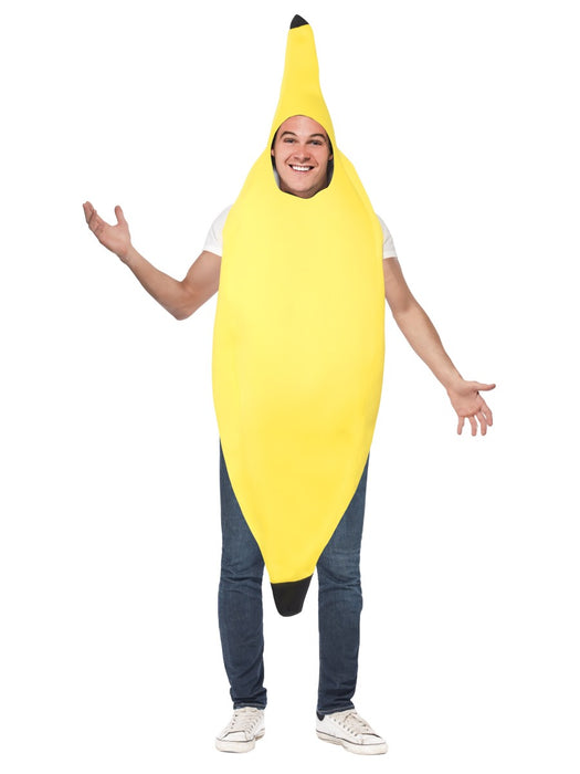 Banana Costume - The Ultimate Party Shop